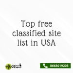 Free classified site in USA